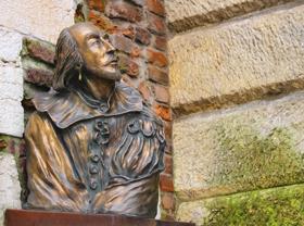Verona Shakespeariana